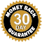 money back 90 days guarantee